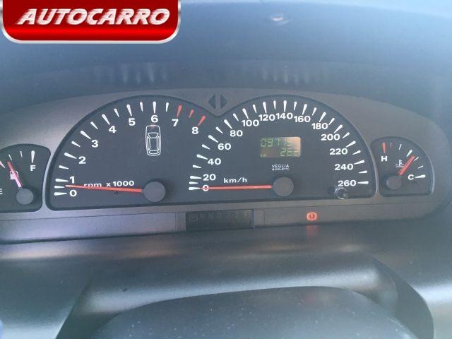 FIAT MAREA 2.4 MPI HLX WEEKEND 20V