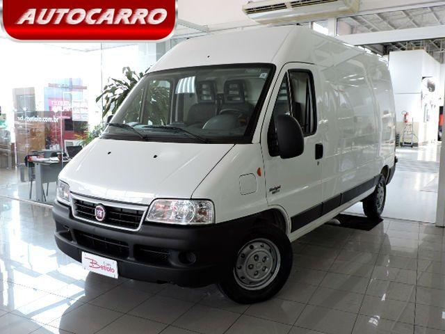 FIAT DUCATO 2.3 MAXICARGO ECONOMY 8V TURBO