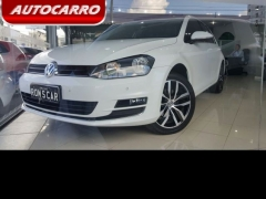 Foto VOLKSWAGEN GOLF 1.4 HIGHLINE TSI