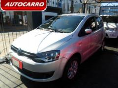 Foto VOLKSWAGEN FOX 1.6 MI ROCK IN RIO 8V