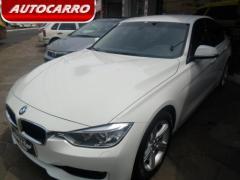 Foto BMW 320I 2.0 SEDAN 16V