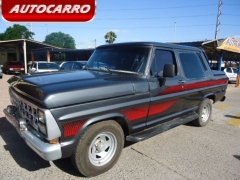 FORD F-1000 4.9 I TROPICAL CD