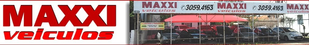 MAXXI VEICULOS