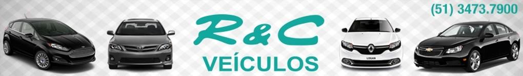 R & C VEÍCULOS