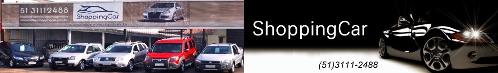 SHOPPING CAR MULTIMARCAS