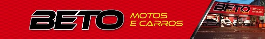 BETO MOTO E CARROS
