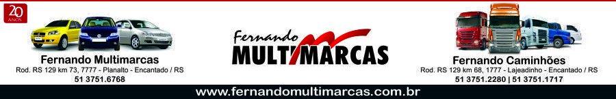 FERNANDO MULTIMARCAS