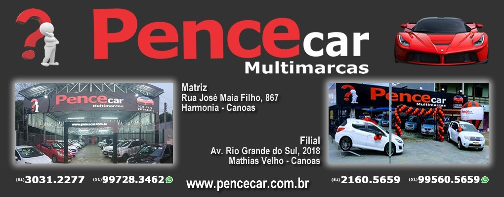 PENCE CAR MULTIMARCAS